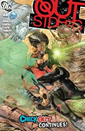Outsiders (2003-2007) #48