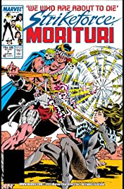 Strikeforce: Morituri #7