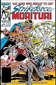 Strikeforce: Morituri #7