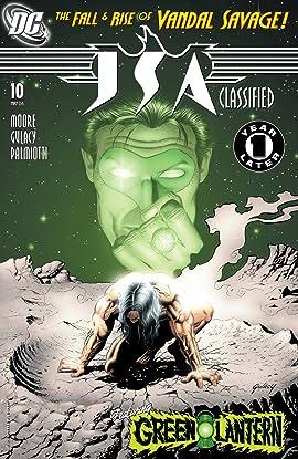 JSA: Classified #10
