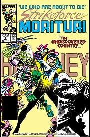 Strikeforce: Morituri #9