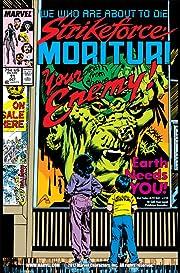 Strikeforce: Morituri #11