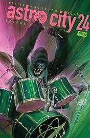 Astro City (2013-) #24
