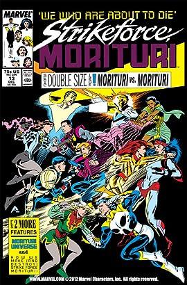 Strikeforce: Morituri #13