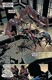 Secret Avengers (2010-2012) #7