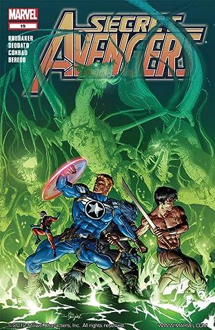 Secret Avengers (2010-2012) No.10