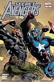 Secret Avengers (2010-2012) #11