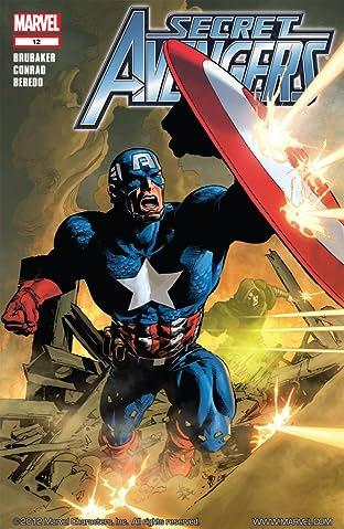 Secret Avengers (2010-2012) No.12