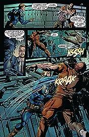 Secret Avengers (2010-2012) #12