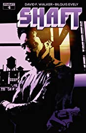 Shaft #6: Digital Exclusive Edition