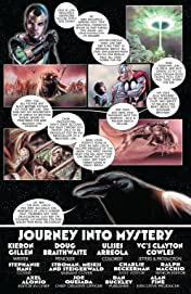 Journey Into Mystery #624