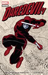 Daredevil (2011-2014) #1