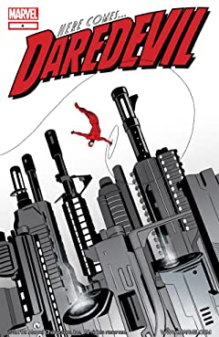 Daredevil (2011-2014) No.4