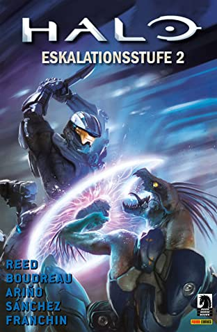 HALO Vol. 7: Eskalationsstufe 2
