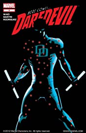Daredevil (2011-2014) #5
