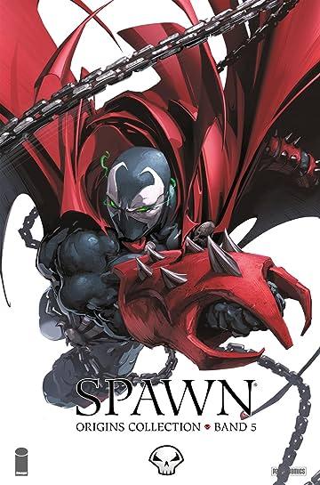 Spawn Origins Vol. 5