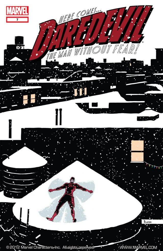 Daredevil (2011-2014) No.7