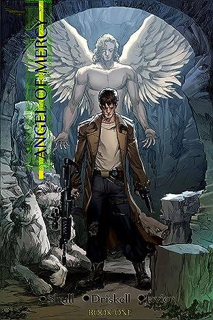 Angel of Mercy #1