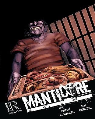Manticore #1