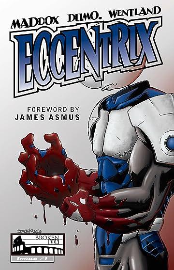 Eccentrix #1