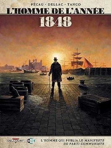 L'Homme de l'année Vol. 9: 1848