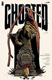 Ghosted #20