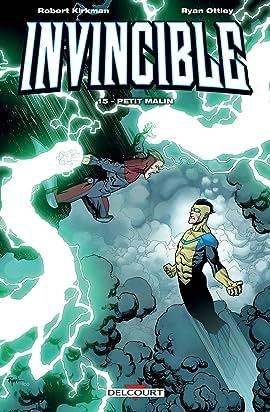 Invincible Vol. 15: Petit malin