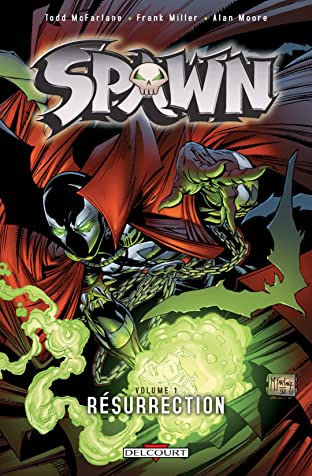 Spawn Tome 1: Résurrection