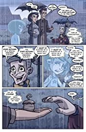 Oddly Normal #7