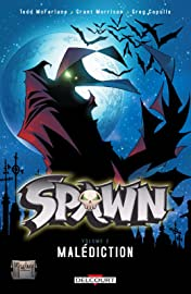 Spawn Vol. 2: Malédiction