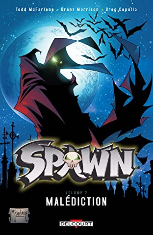 Spawn Tome 2: Malédiction