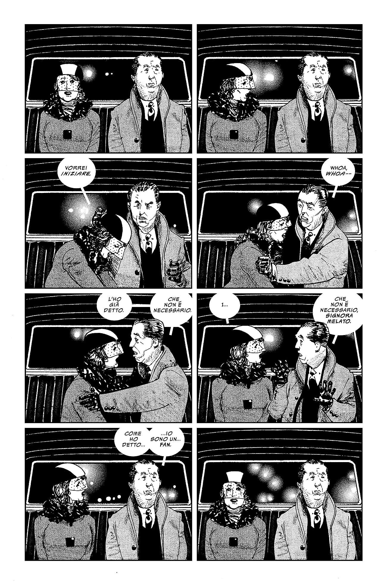 Satellite Sam #14