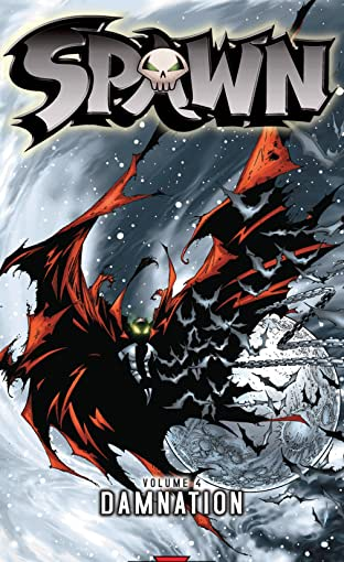 Spawn Vol. 4: Damnation