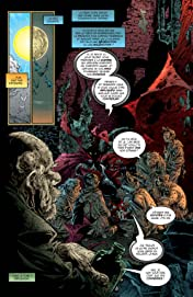 Spawn Tome 4: Damnation