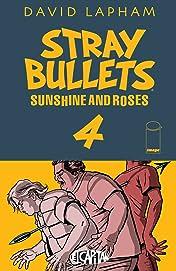 Stray Bullets: Sunshine & Roses #4