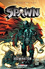 Spawn Tome 13: Abomination