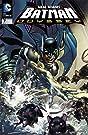 Batman: Odyssey (2011-2012) #7