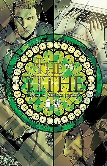 The Tithe #2