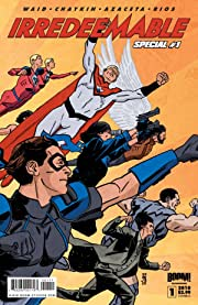 Irredeemable Special #1