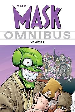 The Mask Omnibus Vol. 2