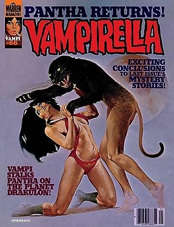 Vampirella (Magazine 1969-1983) #66