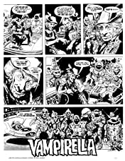 Vampirella (Magazine 1969-1983) #69