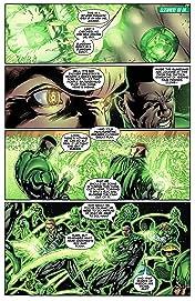 Green Lantern Corps (2011-2015) #8