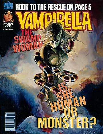 Vampirella (Magazine 1969-1983) #70