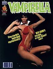 Vampirella (Magazine 1969-1983) #71