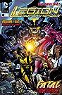 Legion of Super-Heroes (2011-2013) #8