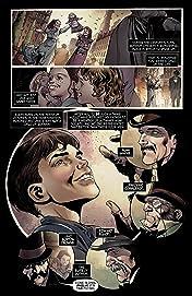 Nightwing (2011-2014) #8
