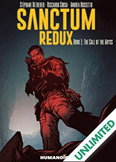 Sanctum Redux Vol. 1: The Call of the Abyss