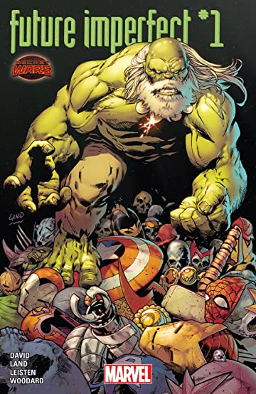 Future Imperfect (2015) #1