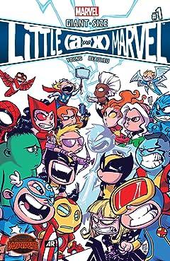 Giant-Size Little Marvel: AvX (2015) #1